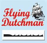 Flying Dutchman Scroll Saw Blades